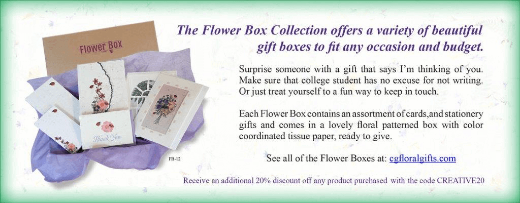 The Flower Box Collection