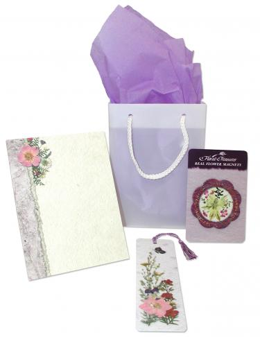 Note and Magnet Gift Set 113