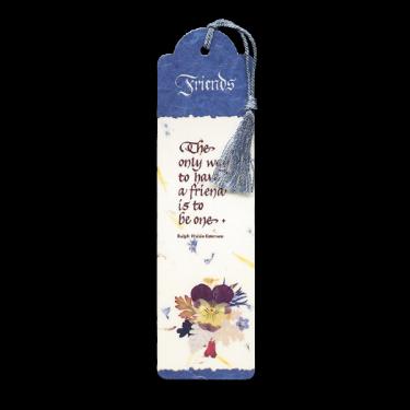 Friends Bookmark Image