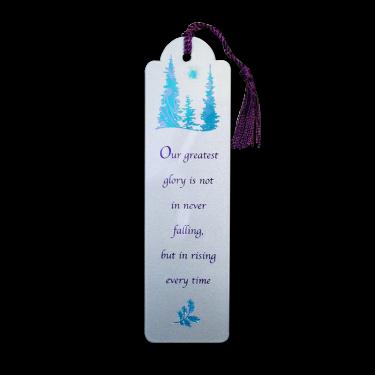 Glory Bookmark Image