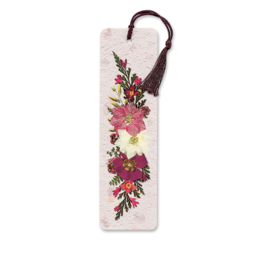Pretty in Pink Bookmark Image