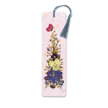 Flower Flutter Bookmark Photo
