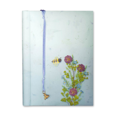 Bumble Bee Journal Image