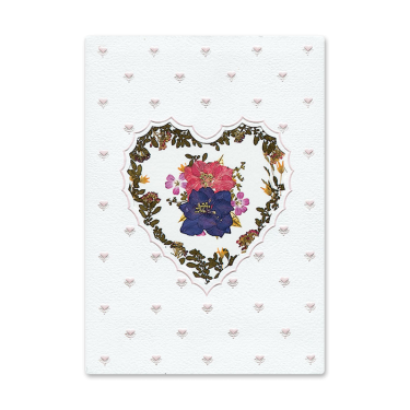 Sweet Heart Card Image