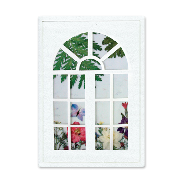 Garden Window Card Image