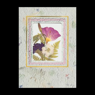 Desert Rose Card Image