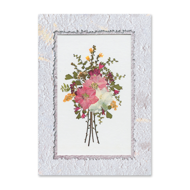 Floral Bouquet Card Image