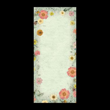 Blossom Notepad Image