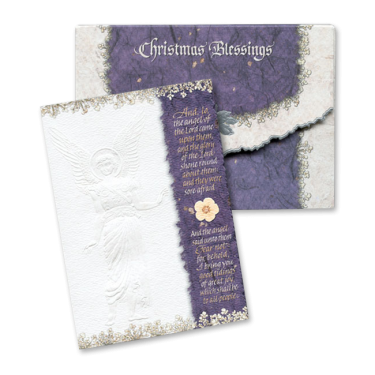 Christmas Blessings Cards Image