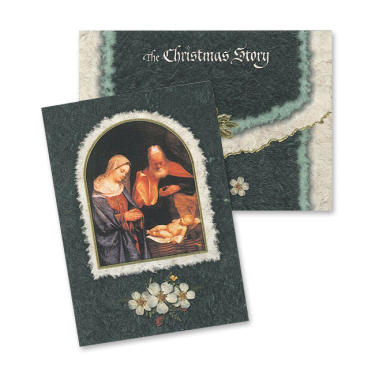 The Christmas Story Cards Image