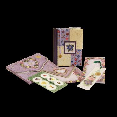 "Wildflower ""Love"" Journal Gift Set Image"