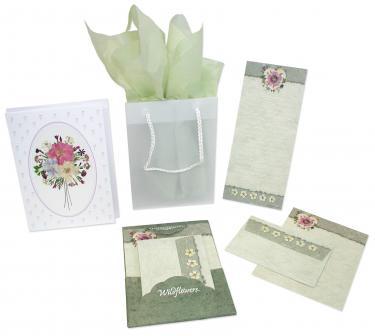 Garden Gift Set 105