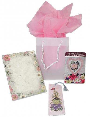 Note and Magnet Gift Set 111