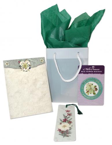 Note and Magnet Gift Set 112