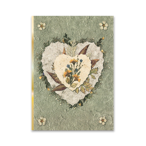 Sweet Marguerite Note Cards Image