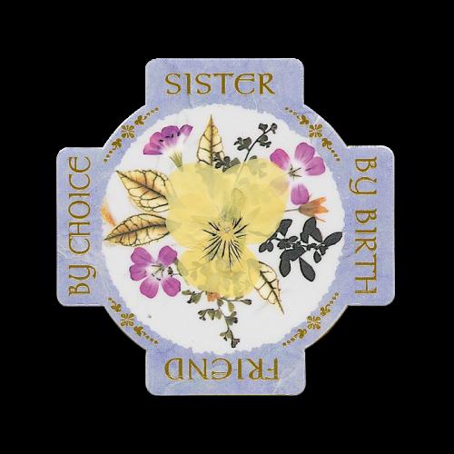 Sister Magnet Image