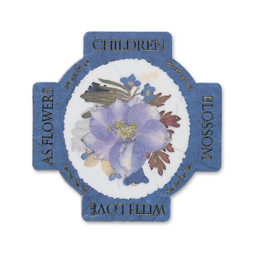 Children Magnet Image