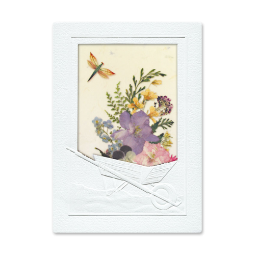 Spring Bloom Card Image