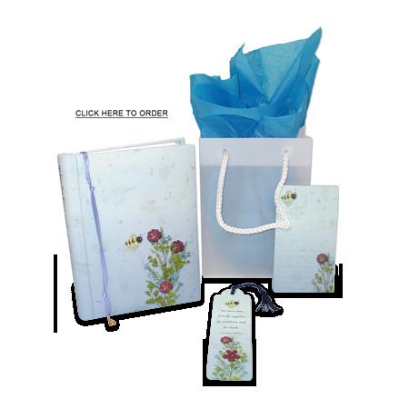 """""""Friendship"""" Garden Dweller Gift Set Image"""