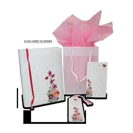 """Happiness"" Garden Dweller Gift Set Image"