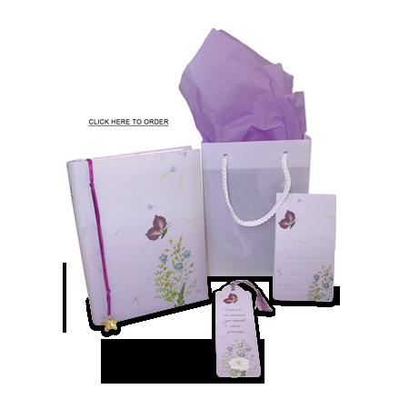 """Hope"" Garden Dweller Gift Set Image"